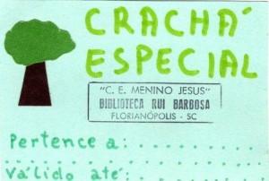 Biblioteca - Crachas007 comp