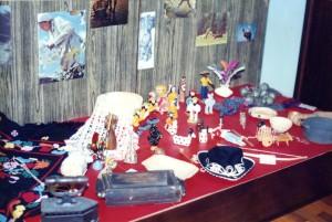 Exposição folclórica001