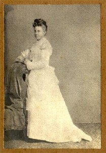 Anna Olsen
