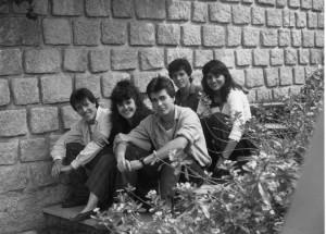 Foto Irmãos Jovens 03